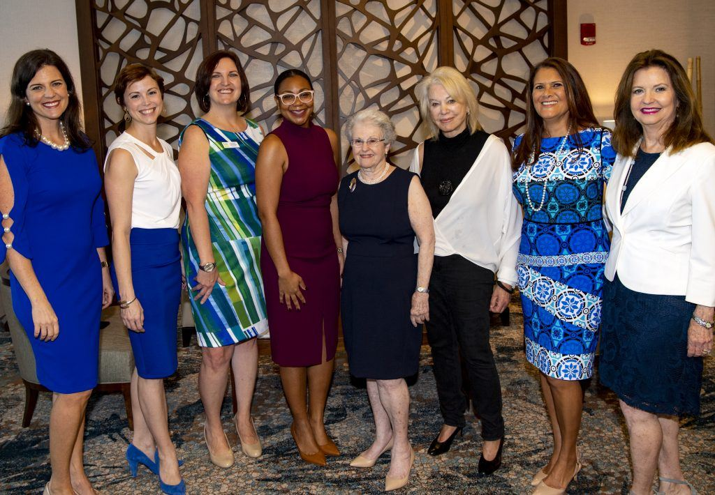 Observer: Glasser/Schoenbaum's Spring Luncheon Celebrates Place Featured Image