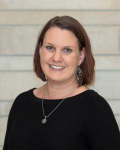 Photo of Dr. Danielle Varda