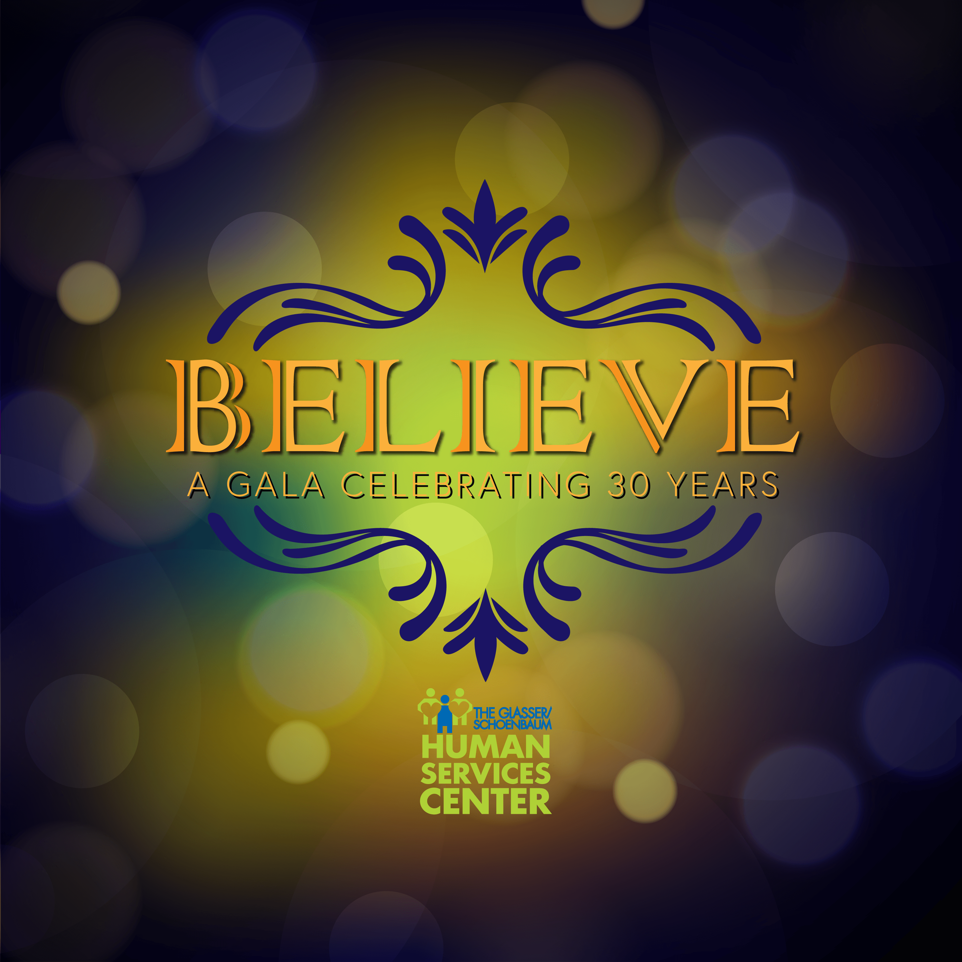 BELIEVE: A Gala Celebrating 30 Years Featured Image