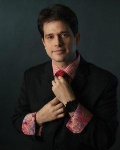 Photo of Nathan Coe Marsh