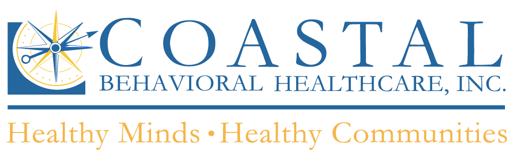 Coastal Behavioral Healthcare logo