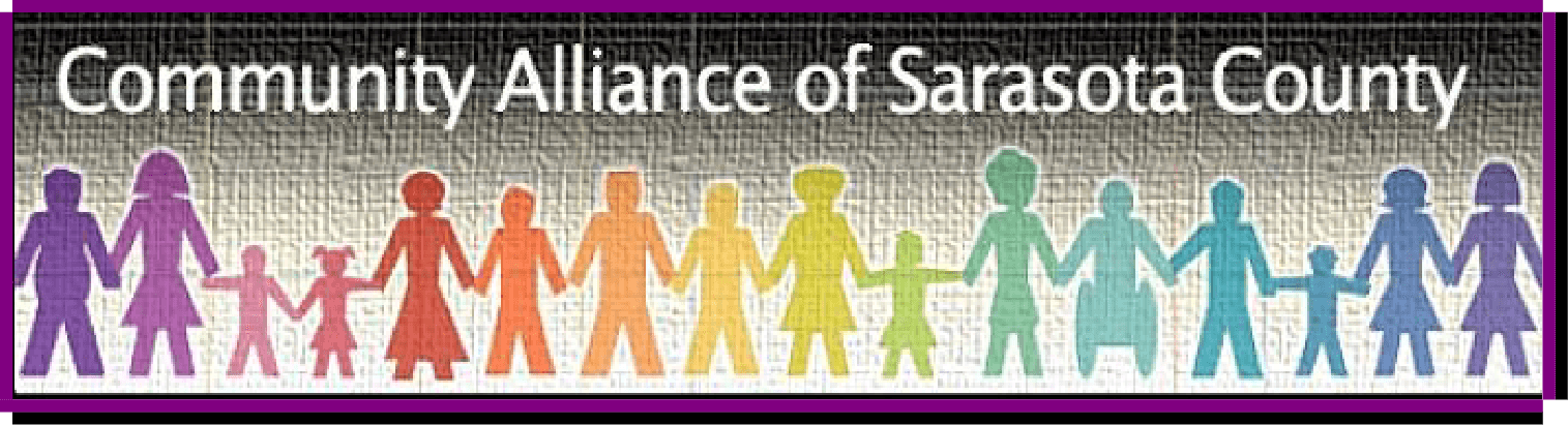 Community Allicance of Sarasota County Logo
