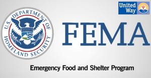 EFSP/FEMA Logo