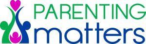 Parenting Matters logo
