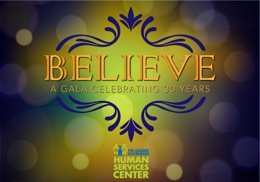 BELIEVE Live Auction! Featured Image
