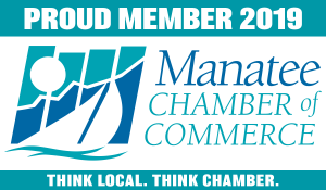 Manatee Chamber of Commerce Member logo
