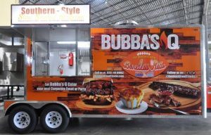Photo of Bubba's Q Food Truck