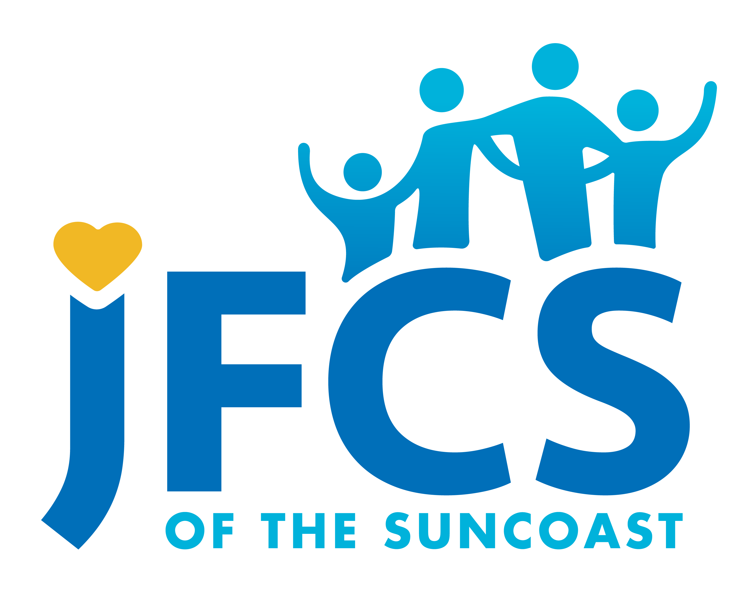 JFCS of the Suncoast logo