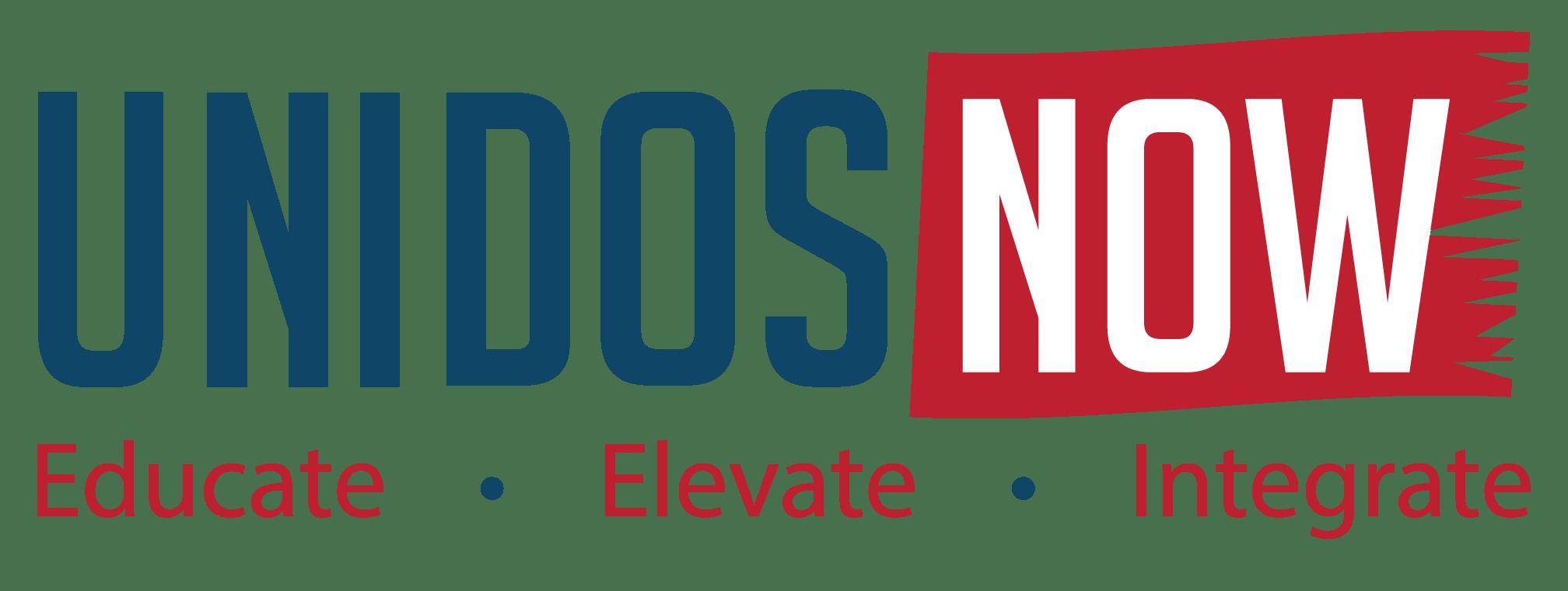 UnidosNow logo