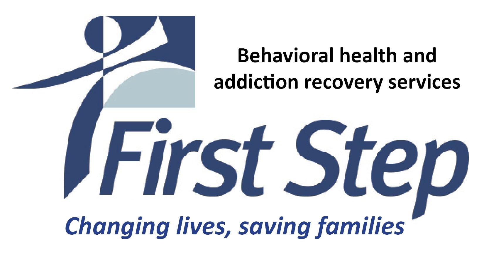 First Step Logo