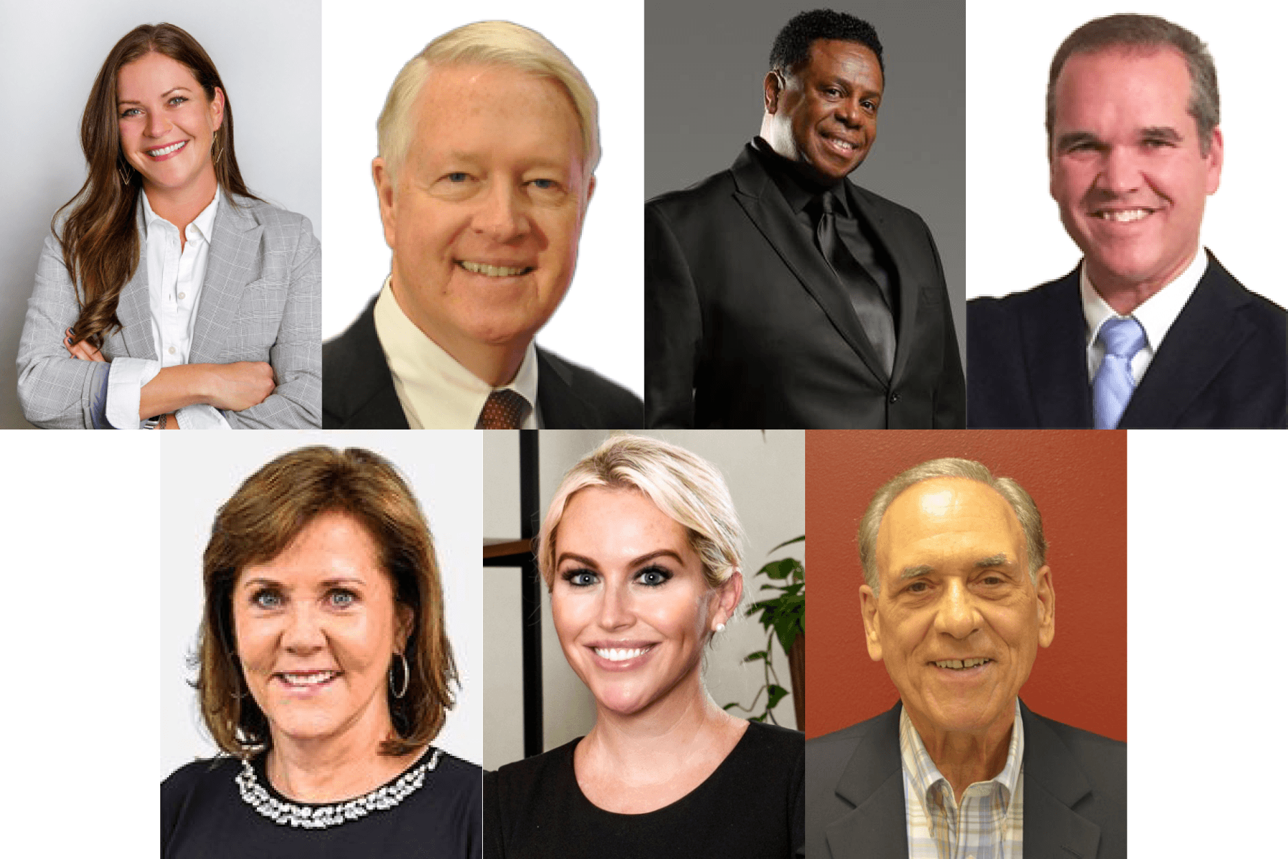 New Board Members Join Efforts to Face the Region's Human Service Challenges Featured Image