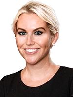 Nikki Taylor