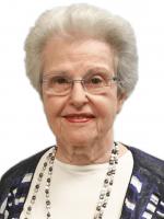 Isabel Anchin Becker