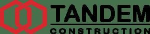 Tandem Construction logo