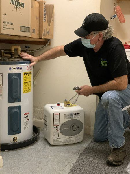 John compares water heaters
