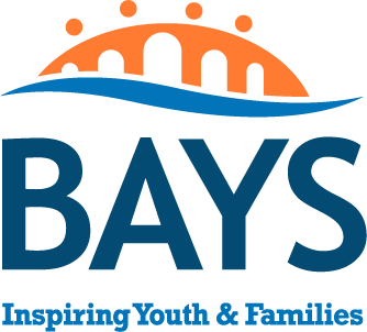 BAYS logo